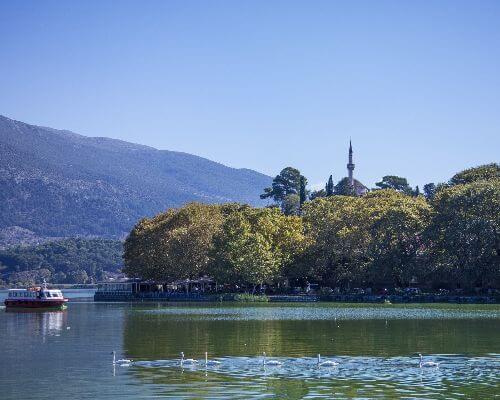 Ioannina | | Western Greece | Epirus