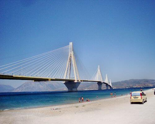 Patras Bridge