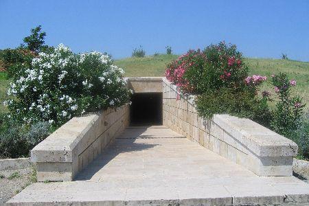 Vergina Tombs