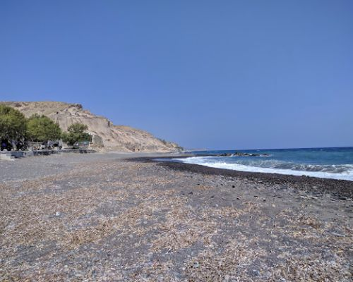 Vourvoulos Beach