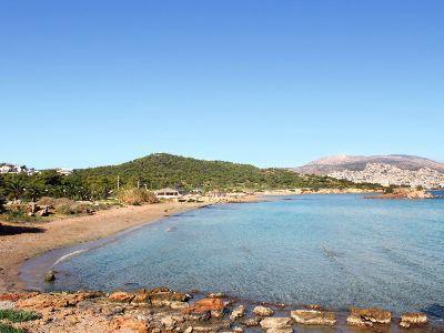 Kavouri Beach