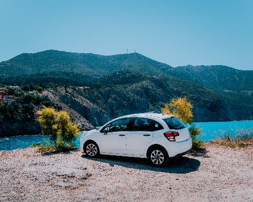 Travel to Greece by Car