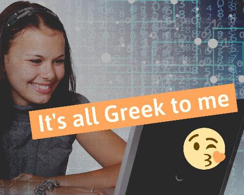 Learn Greek   Learn Greek Alphabet   Learning Greek   How to learn Greek   Learn Greek Language   Learn to Speak Greek   Is Greek hard to learn   Greek language   Greek language learning