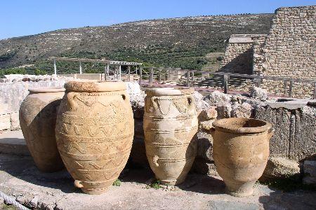 Amphora Knossos