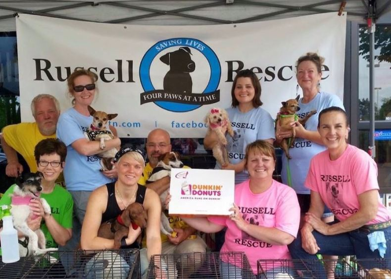 Russell Rescue of Tennessee