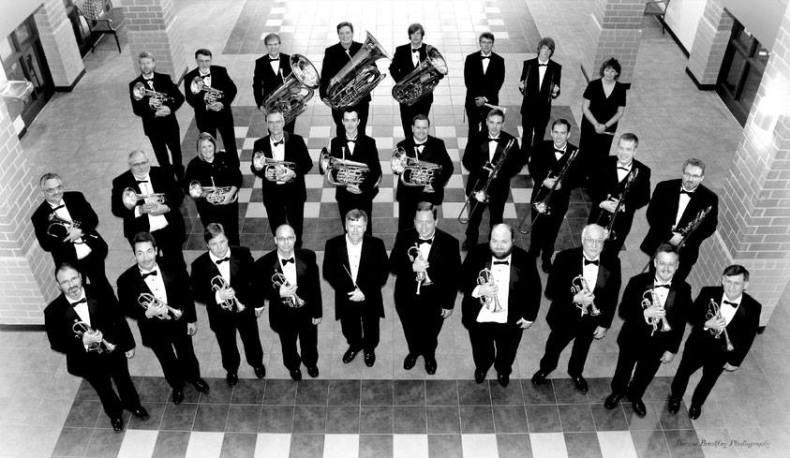 Southern Stars Symphonic Brass Band