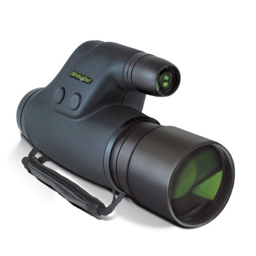 The Best Night Vision Monocular - The Night Owl Optics 5-Power