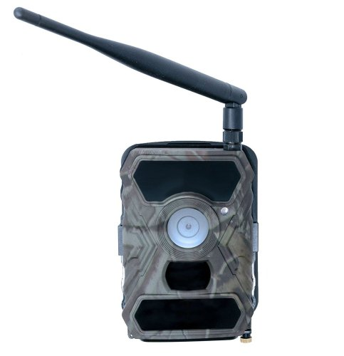 Commander 3G Wireless Trail Camera
