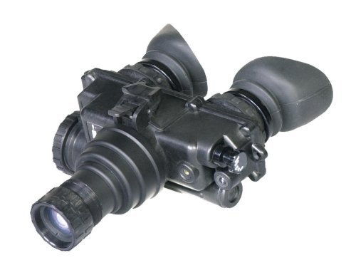 The ATN PSV7-3 Night Vision Goggle