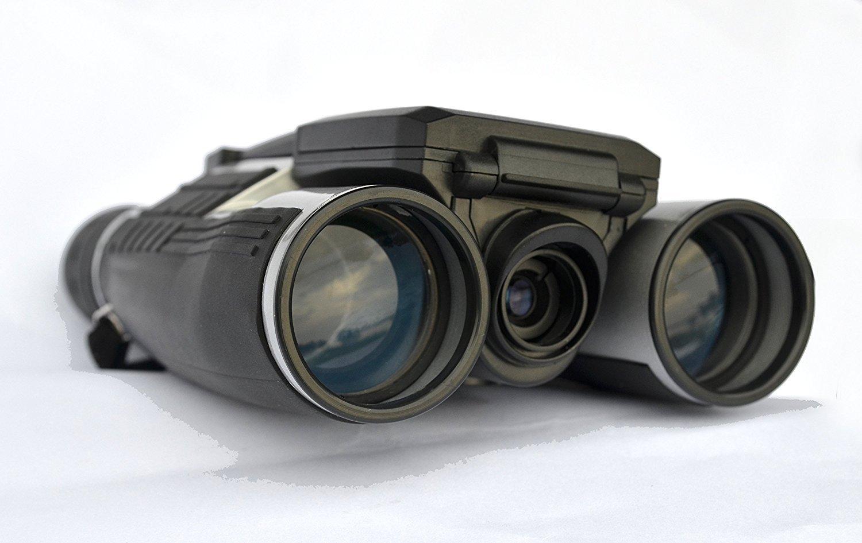 10 Best Digital Camera Binoculars