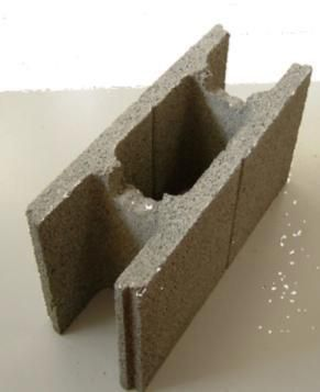 Tartarin Bloc Beton A Bancher Nf 500x200x250 Mm Point P