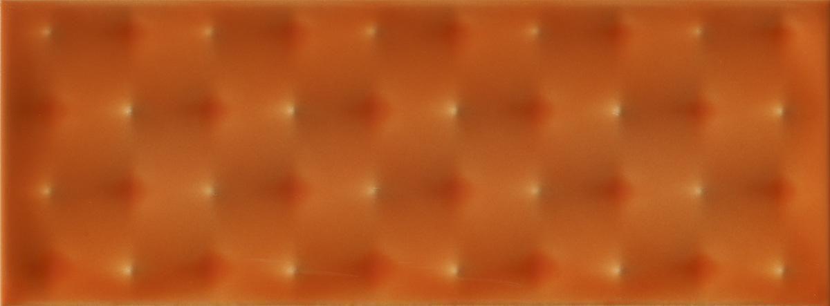 Imola Carrelage Mural Interieur Faience Pop Cool O Orange 12 5x33 3 Cm Point P