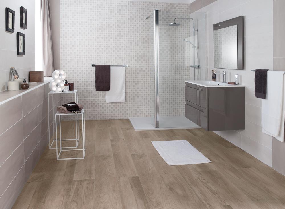 salle de bain scandinave point p