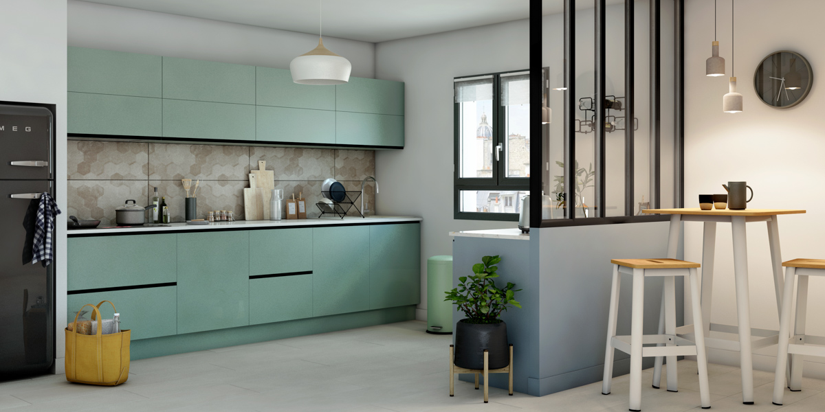 cuisine moderne design point p
