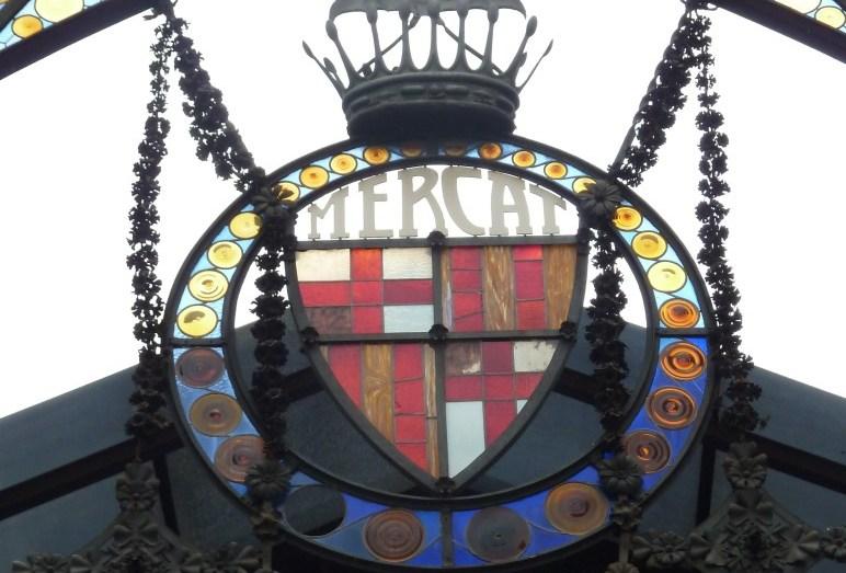 La Boqueria Barcelona