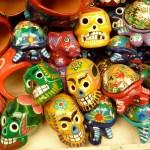 Zihuatanejo:  Oh, the colors of Mexico! Oh, los colores de México!