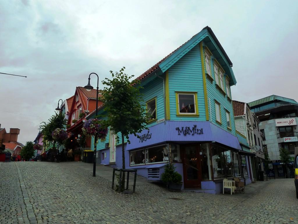 Stavanger Norvegia (Norway)