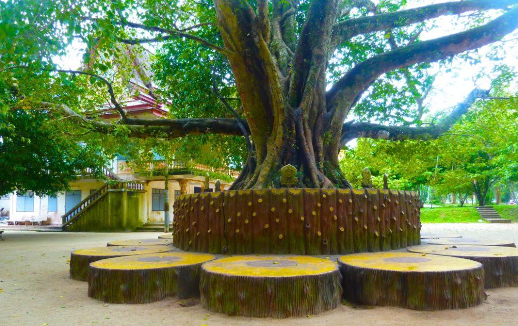 Suwankuha Temple, Thailand