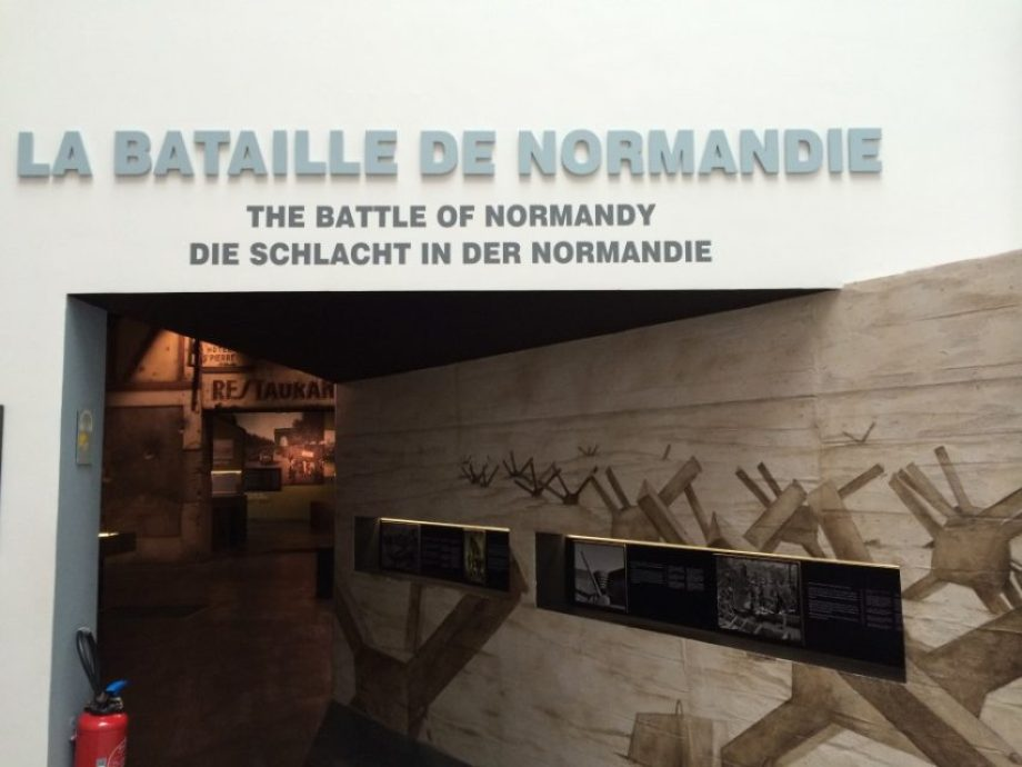 Batalille De Normandy, France, Remembering Normandy, France