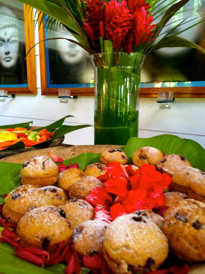 food, Costa Rican Yoga Retreat, Blue Osa Retreat & Spa Beach Resort, yoga costa rica, costa rica retreat