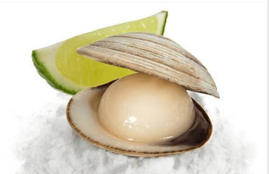 Benazuza, Cancun, Mexico, Gastronomy