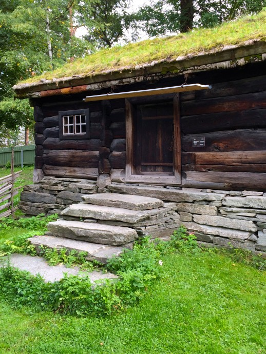 Norway Tourist Attractions, one day in Oslo