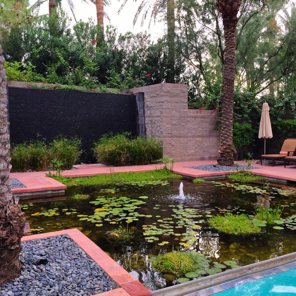 Spa Avania at Hyatt Regency Scottsdale Resort - Gainey Ranch