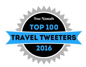 Top 100 Travel Tweeters, Press