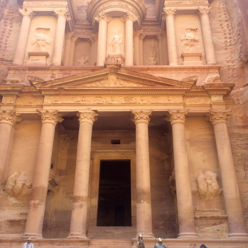 The Top Things To Do In Jordan