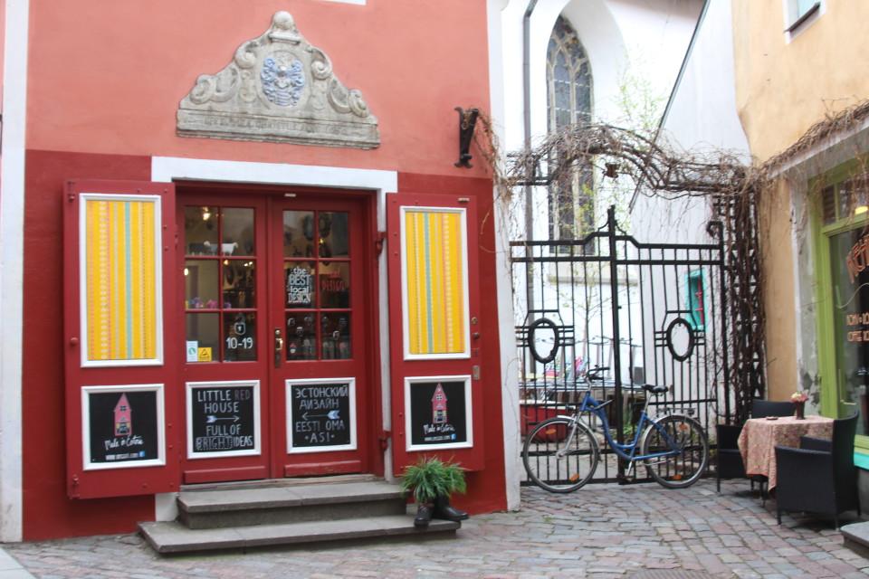 Tallinn Old Town, Tallinn Guide, one day in Tallinn