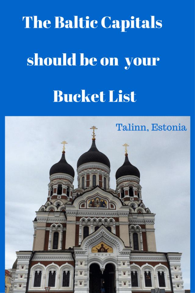 Time in Tallinn, Talon Guide, one day in Tallinn, Estonian Food