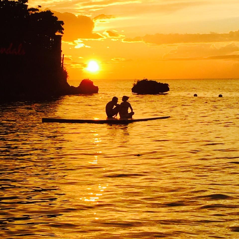 All inclusive value-luxury resort in Jamaica