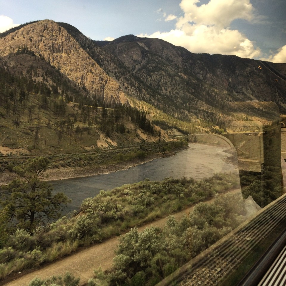 Rocky Mountaineer: The World's Greatest Trip