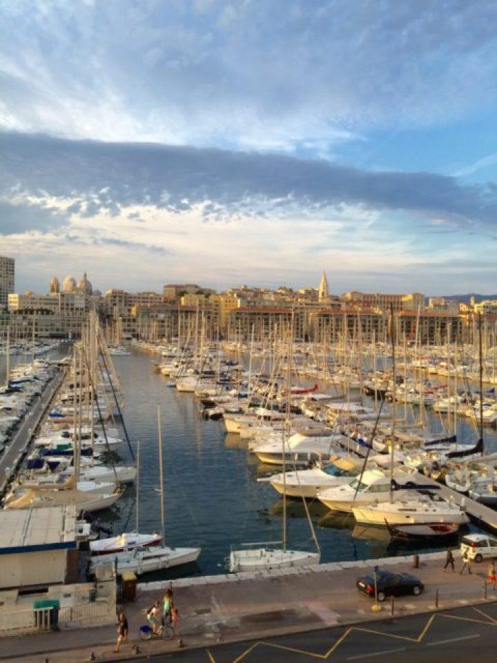 French Blue, Radisson Blu Marseille, France, Carlson Hotel