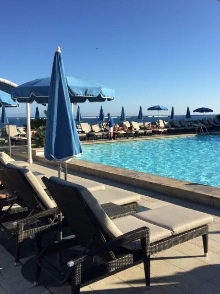 French Blue, Radisson Blu Nice France, Carlson Hotels