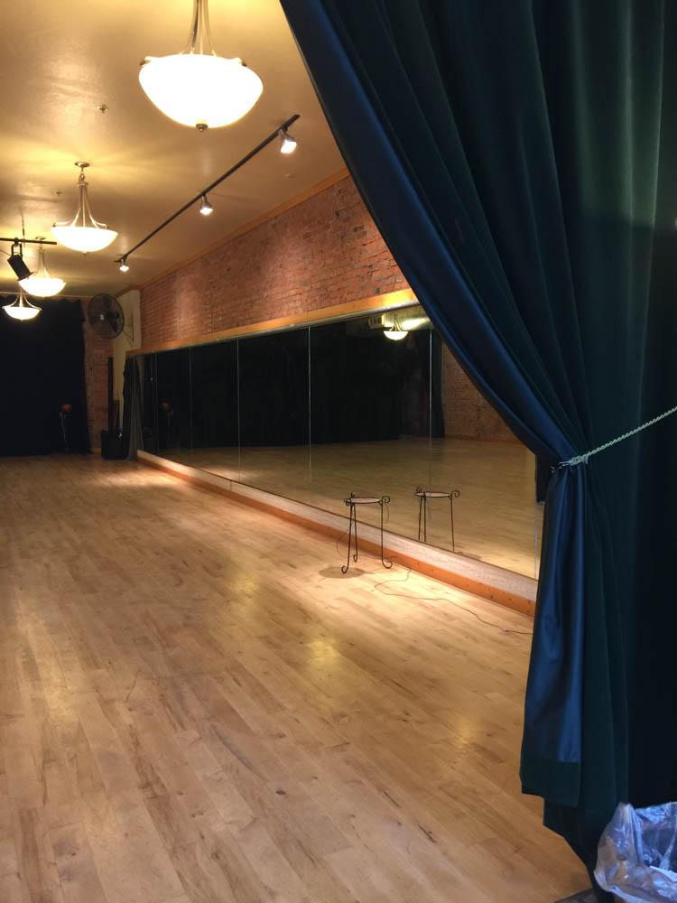 Downtown Dance Collective, Missoula, Montana