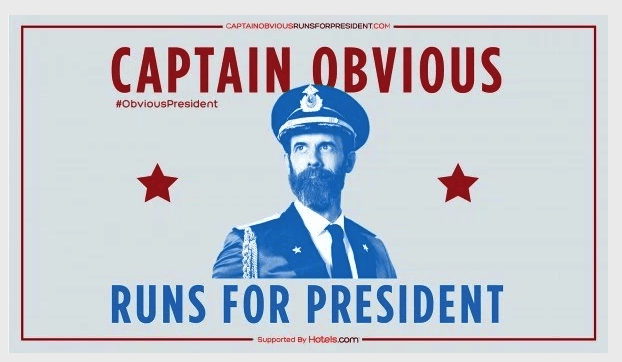 Presidential Candidate