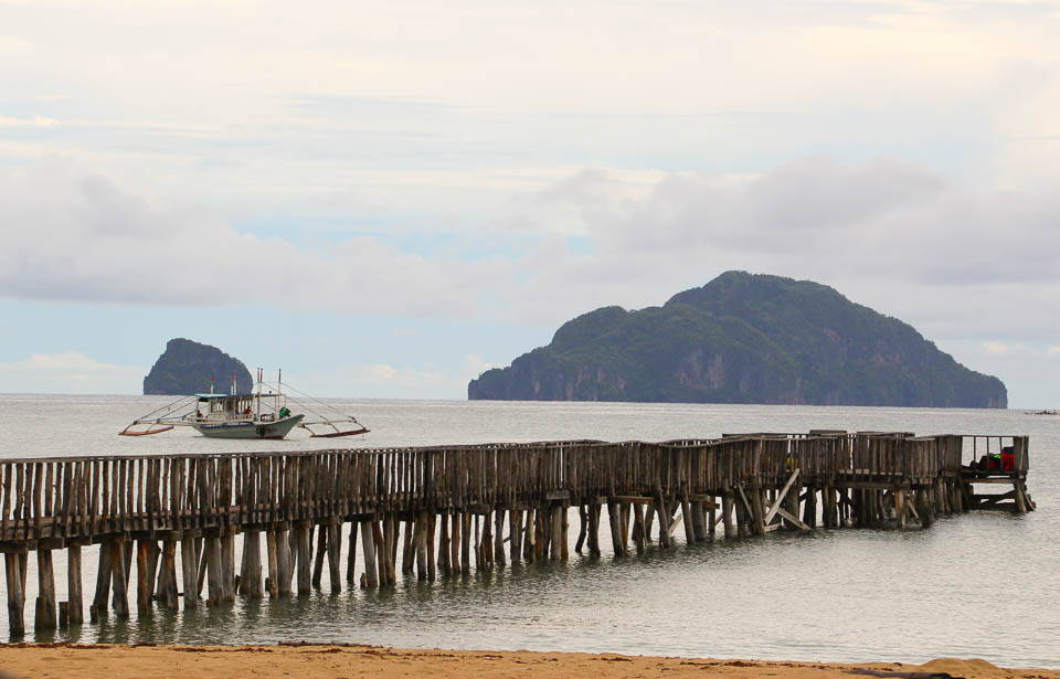 Palawan, Philippines, El Nido Resorts, Palawan El Nido, Palawan El Nido, Palawan Resorts, Philippines Tourism, Palawan Airport, boardwalk