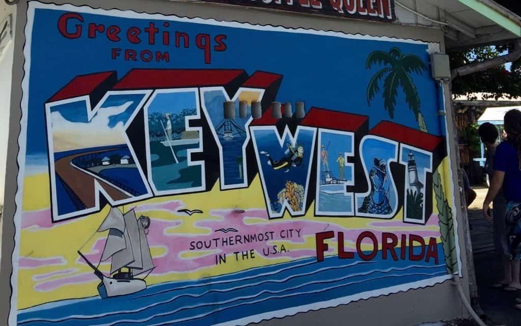 The Classic AmericanRoad Trip, Florida Keys#Florida #Floridakeys