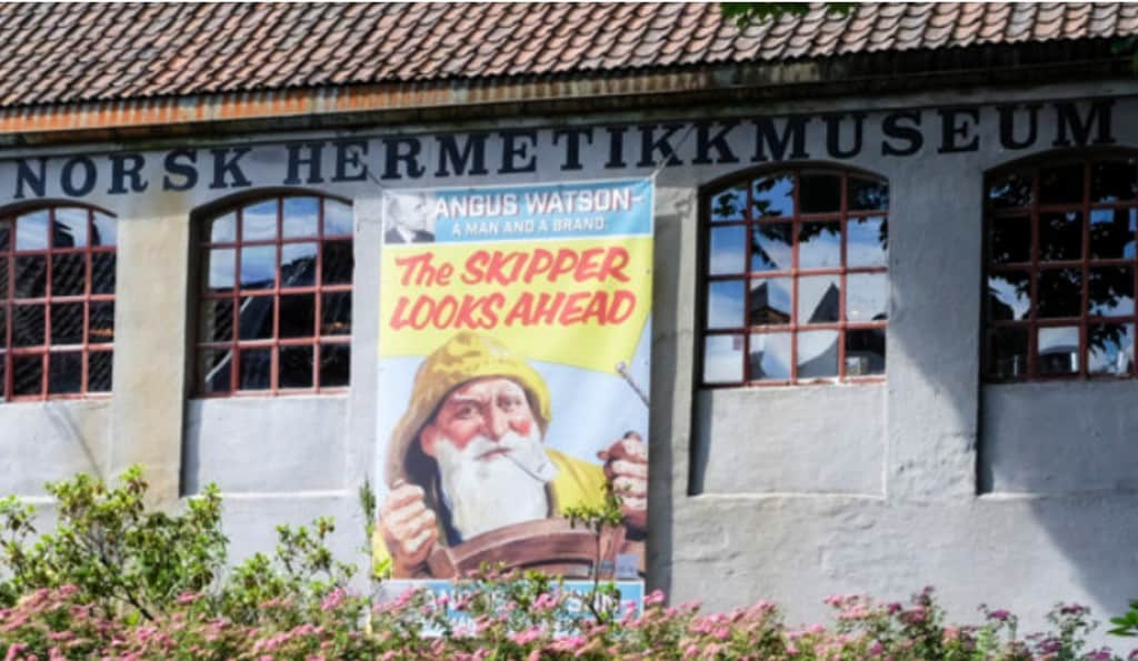 The Canning Museum, Things to do in Stavanger,Oslo to stavanger train, oslo stavanger