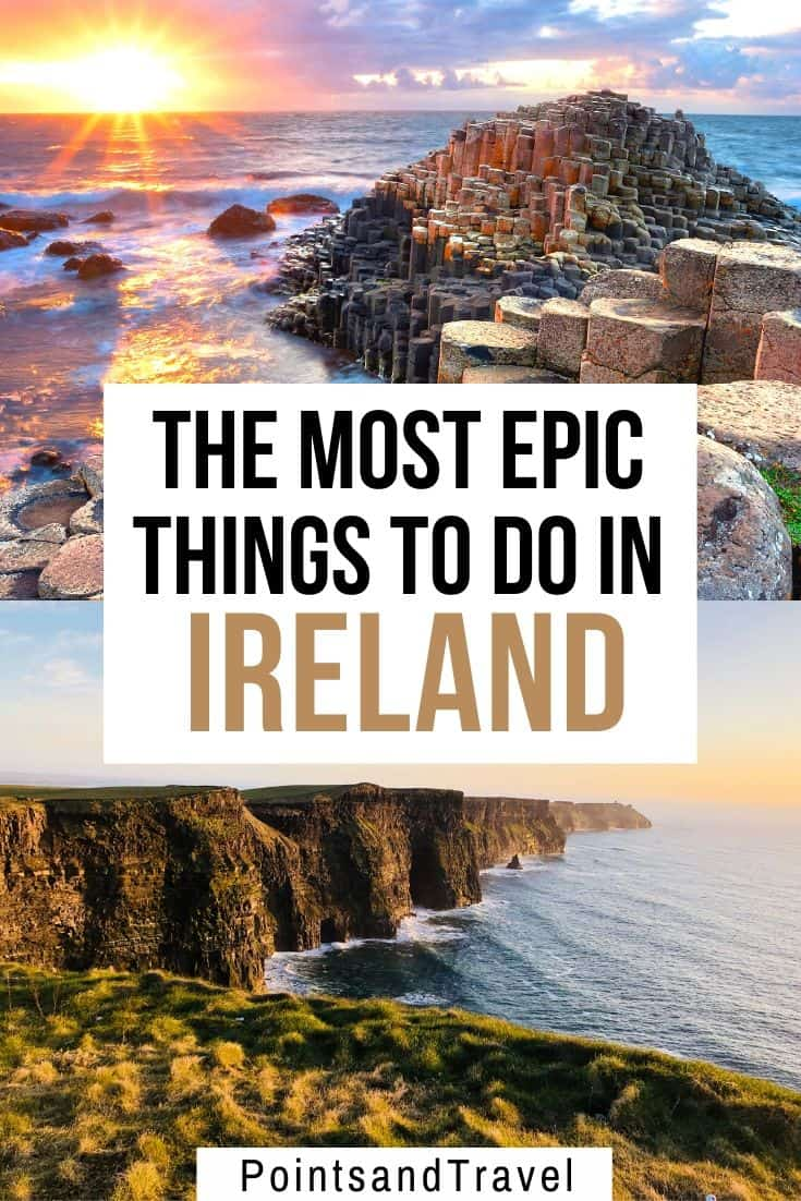 Things to do in Ireland #Ireland