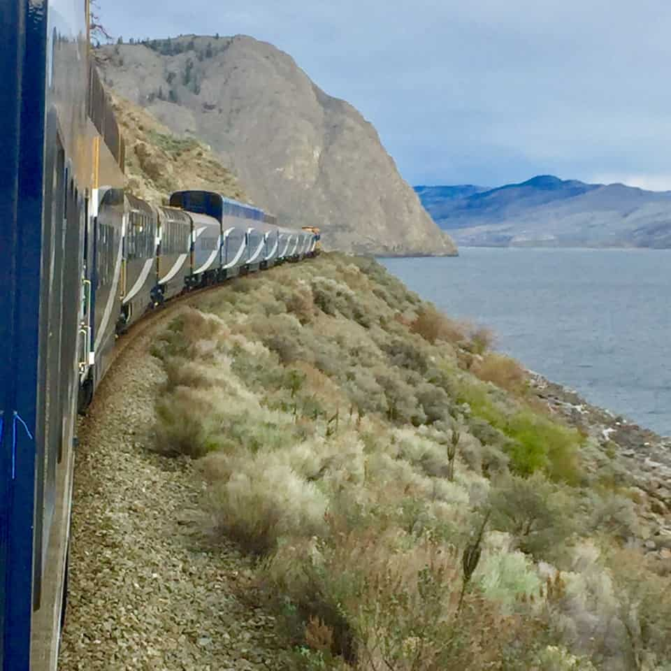 7 Reasons To Consider Rocky Mountaineer
