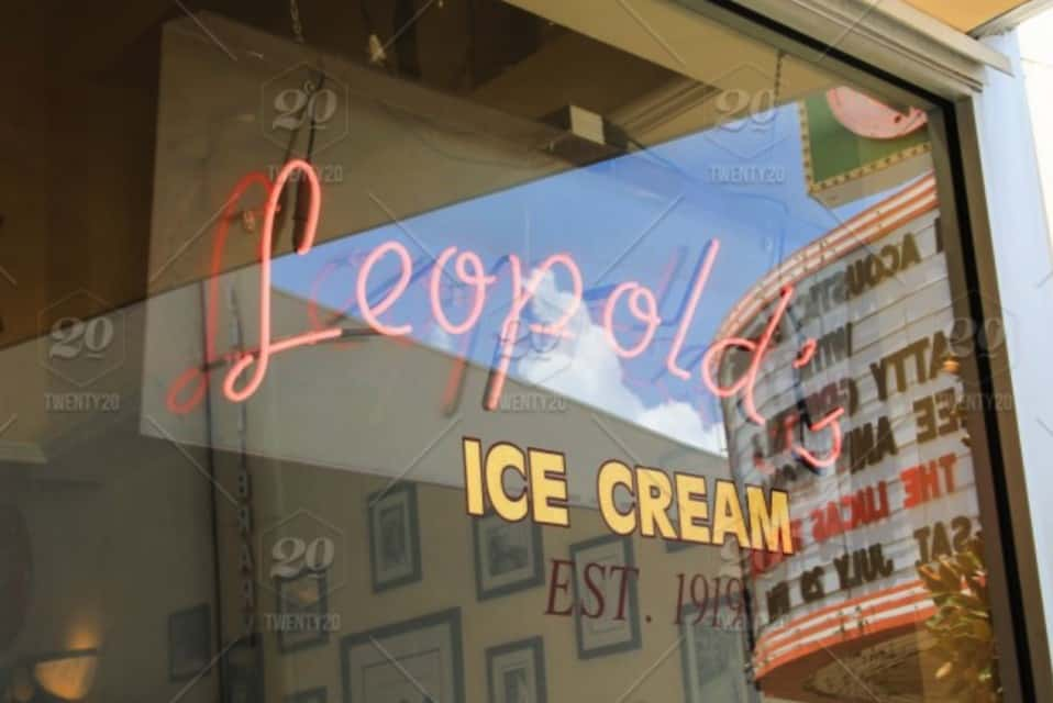 Leopold's Ice Cream: Things to do in Savannah, Things to do in Savannah, GA, things to do in Savannah