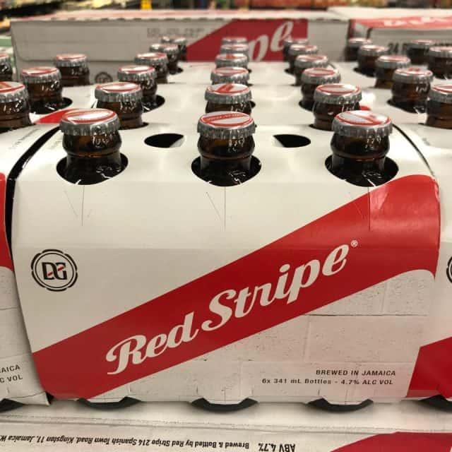 Red Strip Beer, Jamaican Rum, Jamaican drinks, Jamaican Ginger beer, Jamaican Sorrel, Sorrel Drink, Guinness Punch