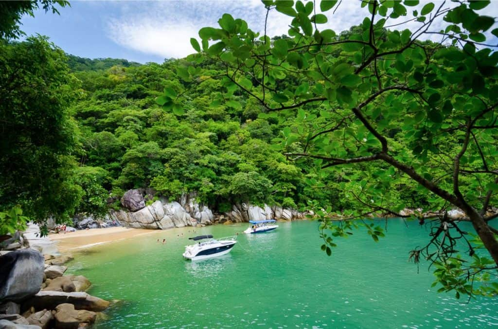 The Best Beaches In Puerto Vallarta, Mexico, Colomitos, Puerto Vallarta Beaches
