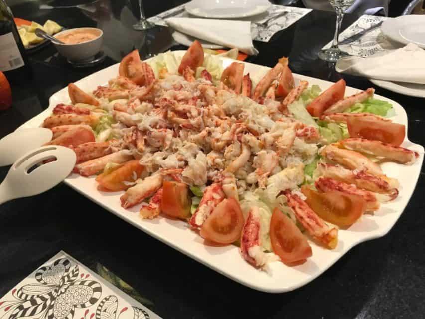 chilean food, chilean cuisine
