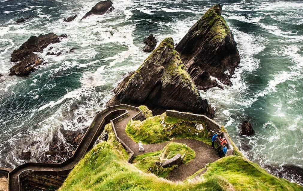 Dingle Peninsula, Dingle Ireland, things to do in dingle