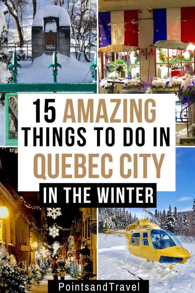 Things to do in Quebec City, What to do in Quebec City, Quebec City Attractions , #QuebecCity #Canada #Quebec