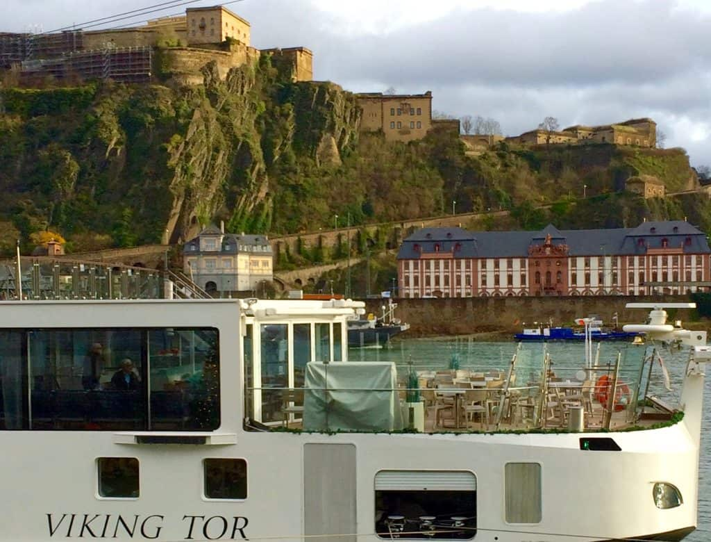 river cruise Europe review, Avalon Waterways review, luxury river cruise review,