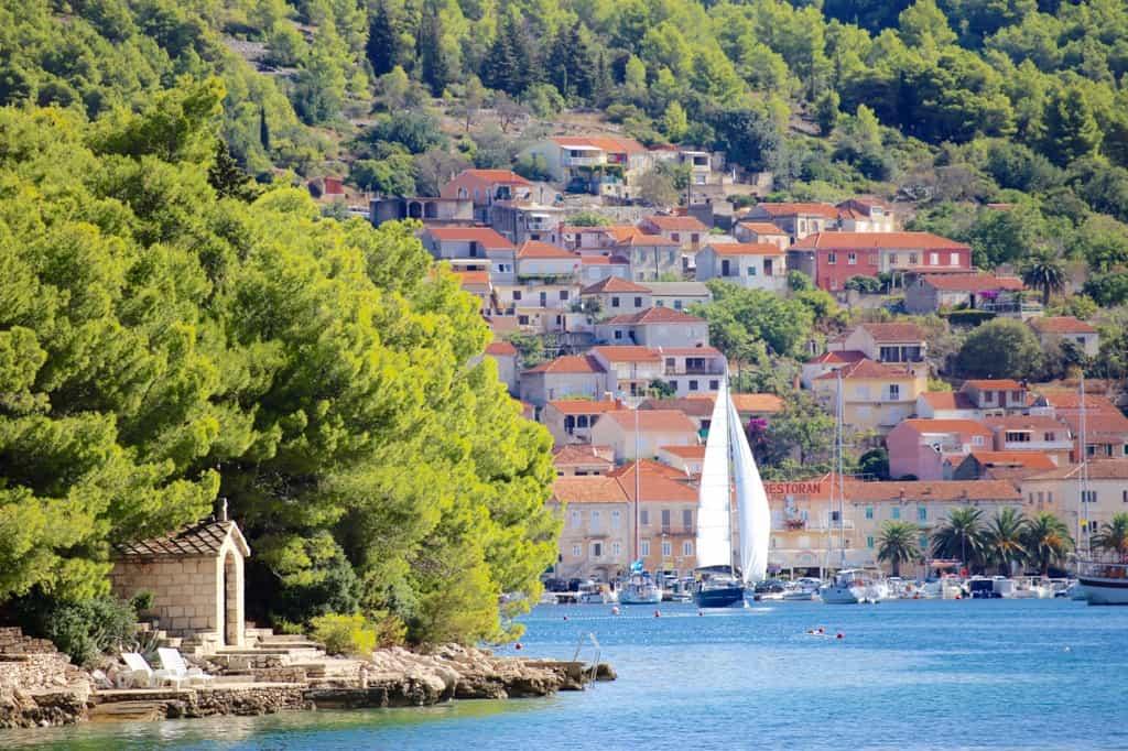 Croatian travel, croatian food, Croatian cuisine, Croatian itinerary, Croatian vacation, Croatian trip, Croatian travel, Croatia islands, Croatia tourism